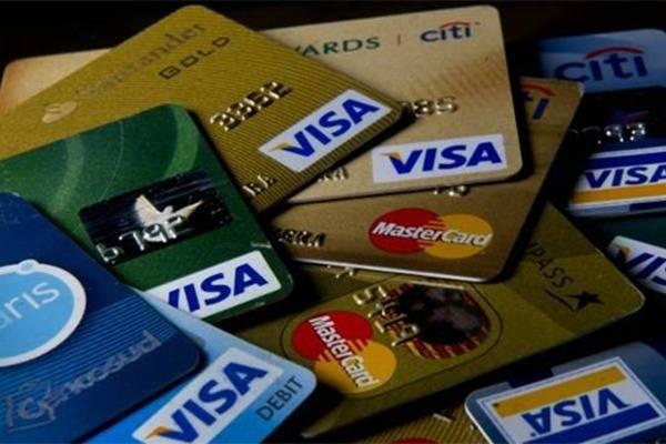Las tarjetas de crédito y las malas deudas