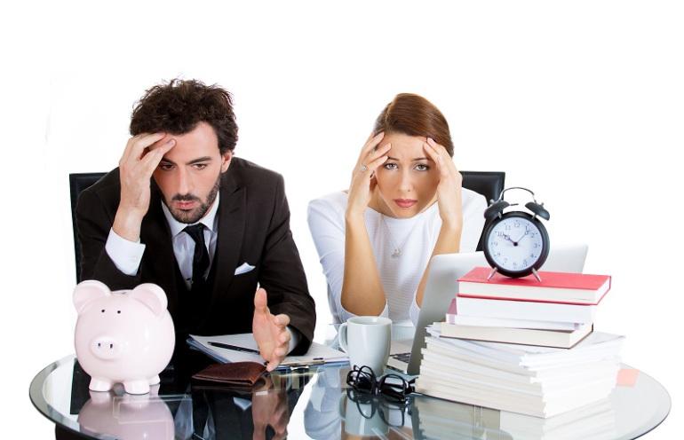 Tarjetas de crédito impagables, ¿qué hacer?