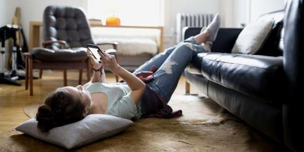 Cómo saber si puedes vivir solo ahora