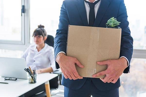 Consejos de cómo lidiar con el desempleo