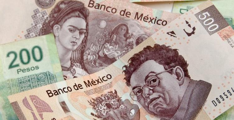 Dinero en México. Guía para visitantes