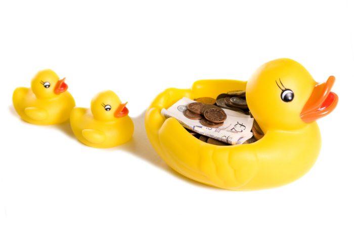 tips de finanzas para padres solteros