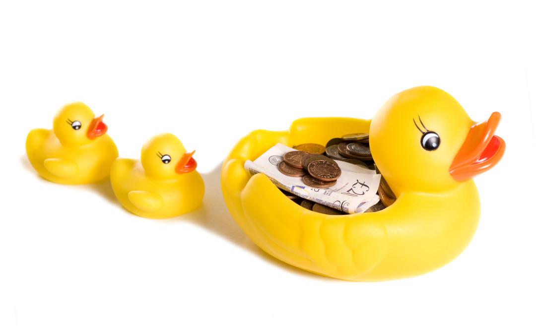 Finanzas para padres solteros. Tips prácticos