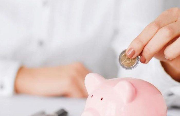 ahorro para adolescentes