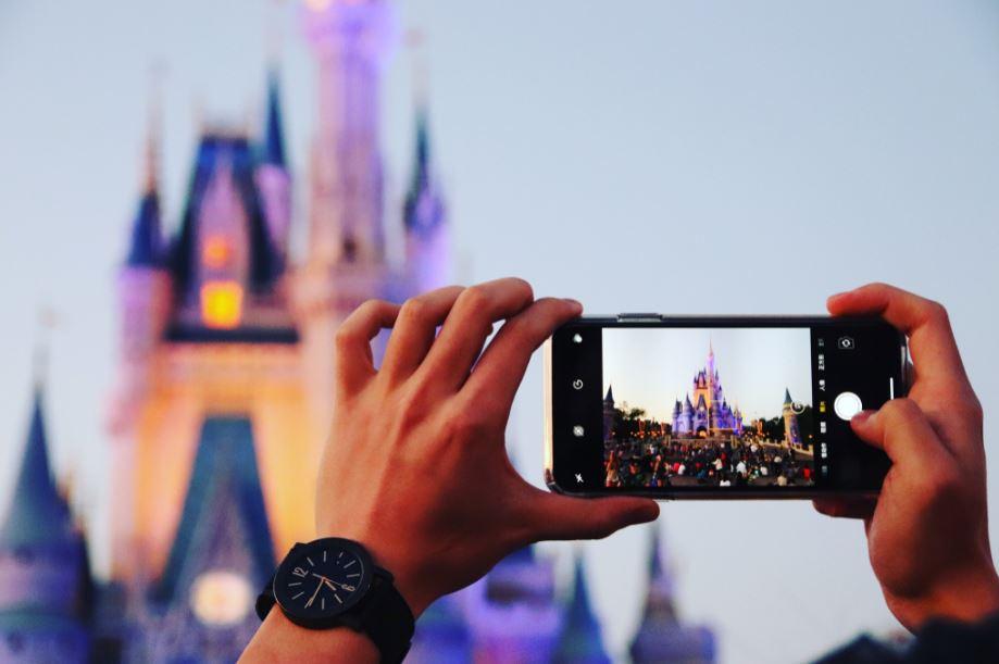 Cómo ahorrar dinero en Disney World