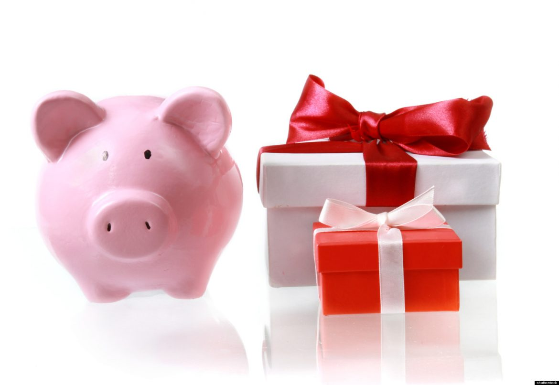 Cómo ahorrar dinero en regalos