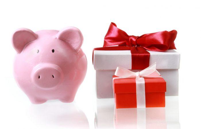 ahorrar en regalos