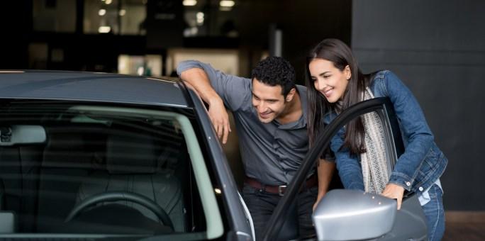 Lo que debes saber al comprar un auto