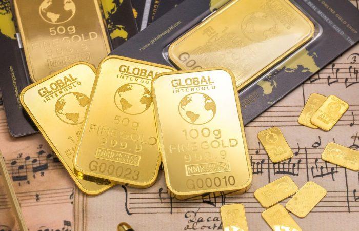Conoce los 3 mejores ETF de metales preciosos