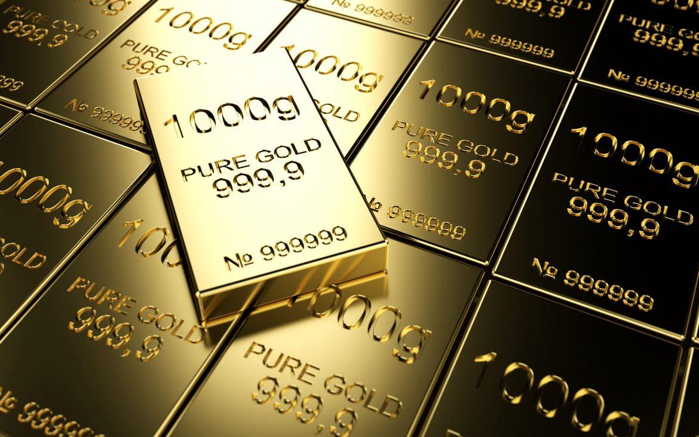 ¿Qué es un ETF corto de oro?