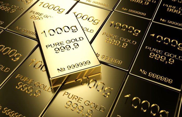 Descubre de qué se trata un ETF corto de oro
