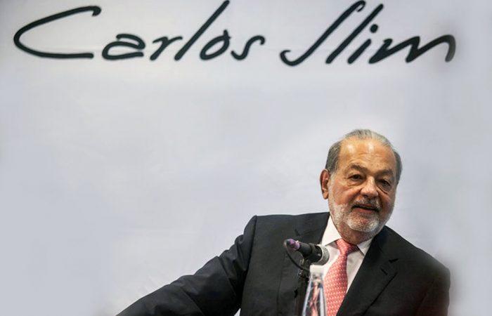 ¿Te has preguntado dónde guarda su dinero Carlos Slim?