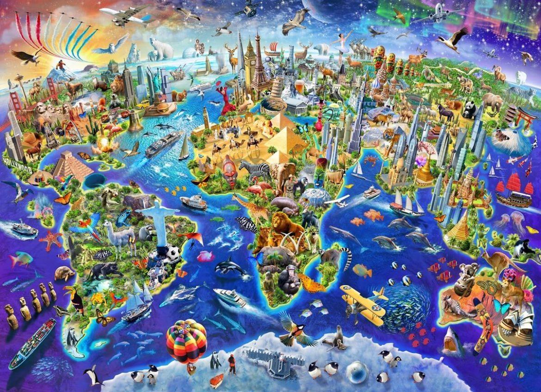 ¿Qué es globalización y cómo impacta?