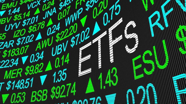 Diferencia entre un ETF y un fondo mutuo