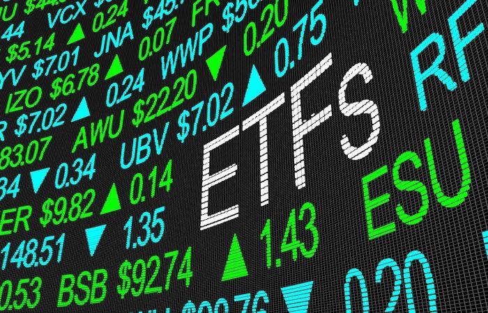 Conoce la diferencia entre un ETF y un fondo mutuo
