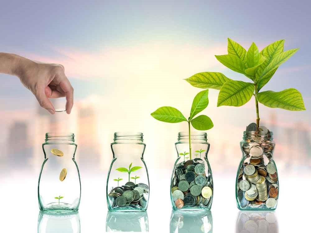 Cómo crear un portafolio de inversión para el retiro