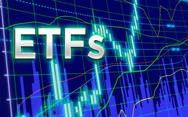 ¿Qué es un ETF internacional?