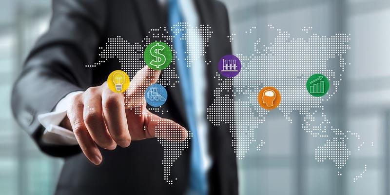 ¿Qué es un fondo de inversión global?