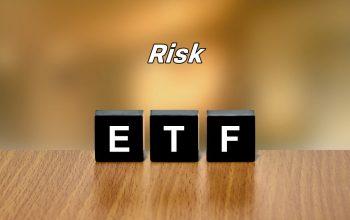 Conoce los principales riesgos de los ETFs
