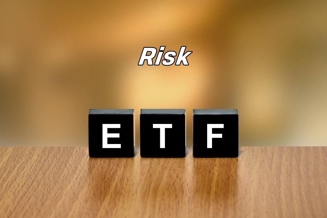 Los mayores riesgos de los ETFs