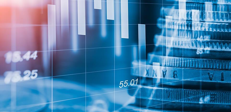 6 monedas más populares para operar en Forex