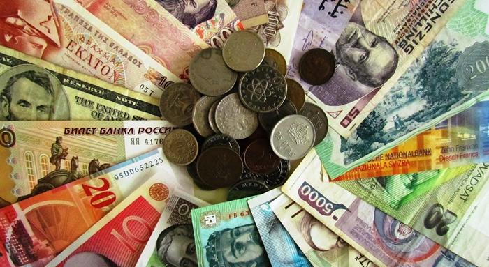 Usar las correlaciones de divisas en su beneficio