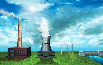 Conoce el papel del petróleo al invertir en el sector energético