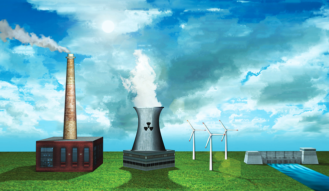 Consideraciones al Invertir en el sector energético y el petróleo