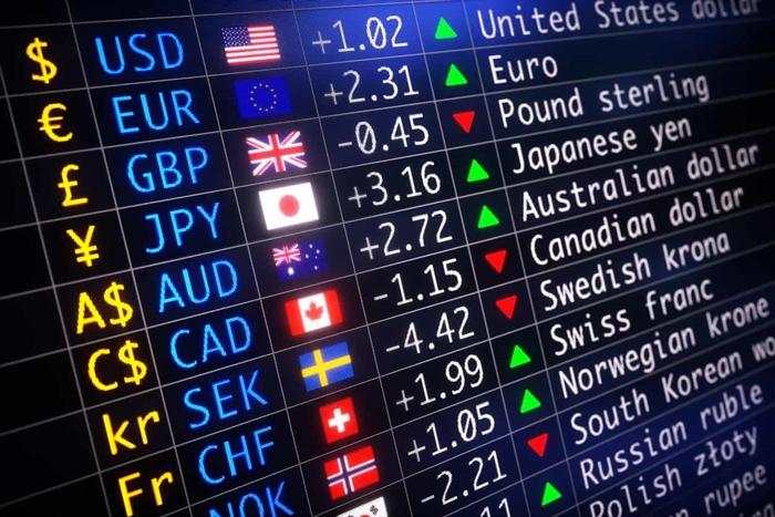 ¿Qué es un tipo de cambio?