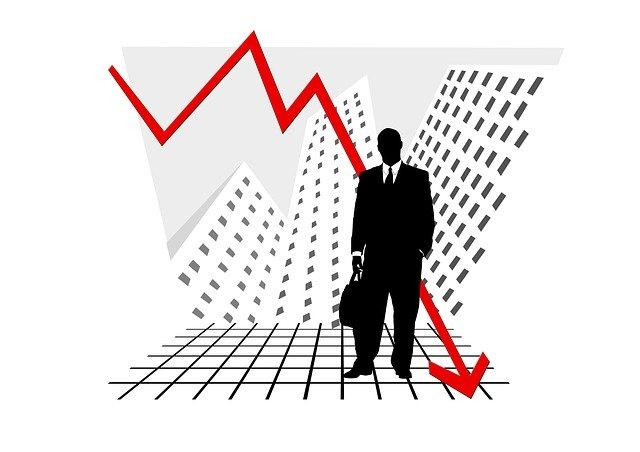 ¿Qué causó la caída de la bolsa de valores de 1987?