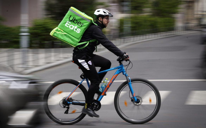 Uber Eats invertirá en México 23 mil millones de pesos
