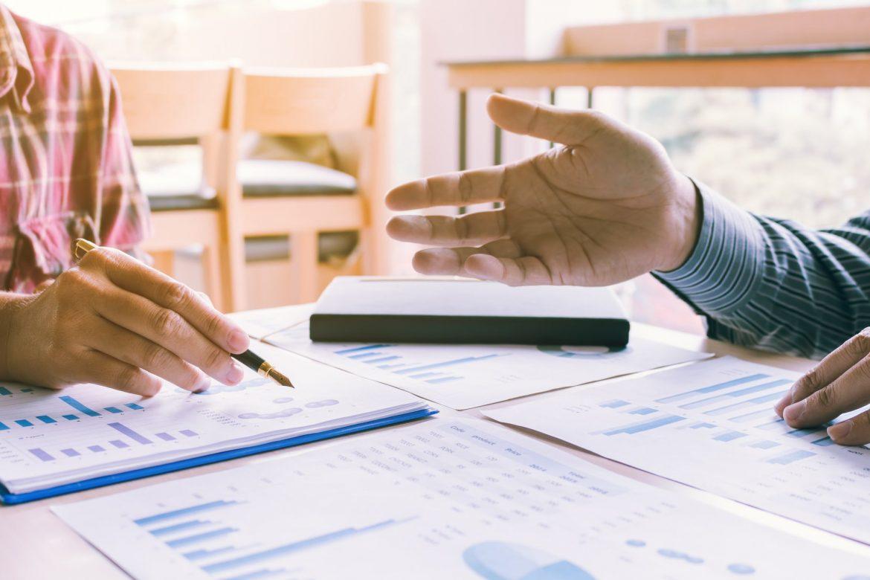 Tipos de instrumentos de inversión