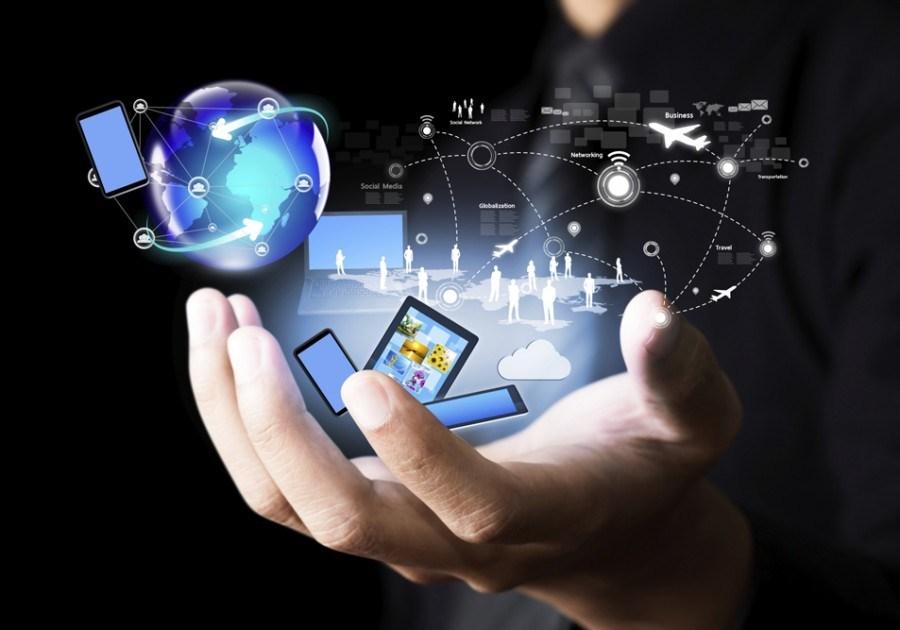 Los inversores de renta fija se beneficia de la revolución digital