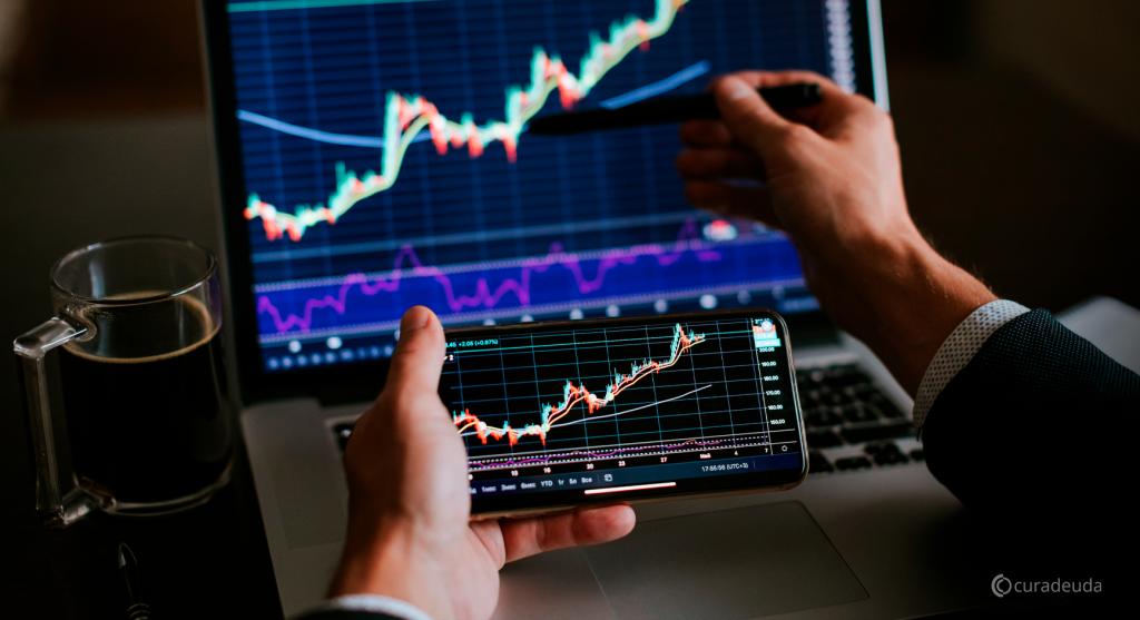 ¿Qué pasa cuando inviertes en un fondo?