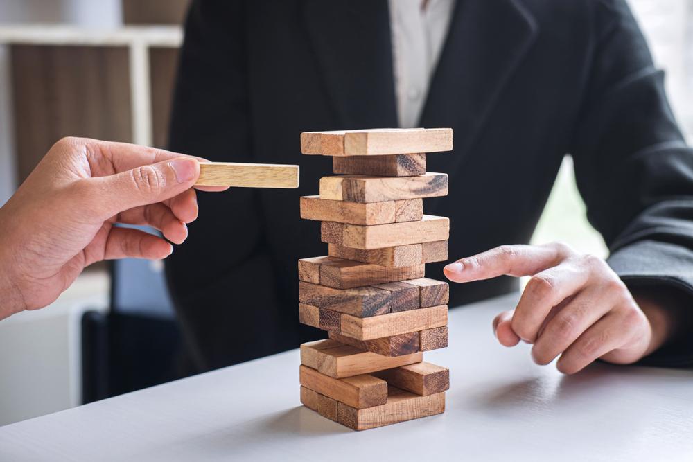 Las 6 inversiones más riesgosas